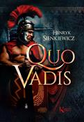 Quo vadis - Henryk Sienkiewicz -  foreign books in polish