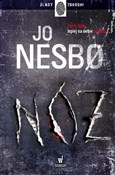 polish book : Nóż Harry ... - Jo Nesbo