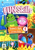 Fun Skills... - Adam Scott, Claire Medwell -  foreign books in polish