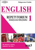 English Re... - Małgorzata Cieślak - Ksiegarnia w UK