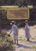 Tajemniczy... - Frances Hodgson Burnett -  books in polish