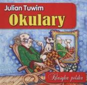 polish book : Okulary - Julian Tuwim