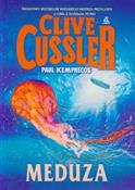 Meduza - Clive Cussler -  foreign books in polish