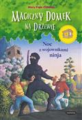 Magiczny d... - Mary Pope Osborne -  foreign books in polish