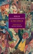 polish book : Berlin Ale... - Alfred Doblin