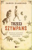 Trzeci szy... - Jared Diamond -  Polish Bookstore