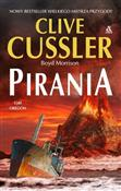 Pirania - Clive Cussler -  books from Poland