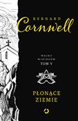 Wojny wiki... - Bernard Cornwell -  foreign books in polish