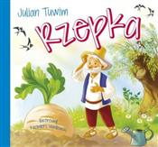 Rzepka - Julian Tuwim -  foreign books in polish