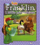 Franklin i... - Paulette Bourgeois -  books from Poland
