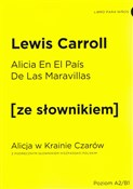 polish book : Alicja w K... - Lewis Carroll