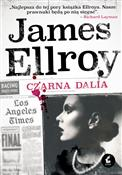polish book : Czarna Dal... - James Ellroy