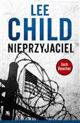 Nieprzyjac... - Lee Child -  foreign books in polish