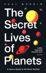 Picture of The Secret Lives of Planets