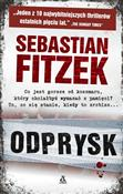 Odprysk - Sebastian Fitzek -  books from Poland