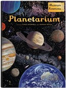 Planetariu... - Raman Prinja -  foreign books in polish