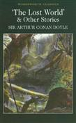 The Lost W... - Arthur Conan Doyle -  foreign books in polish