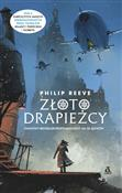 polish book : Złoto drap... - Philip Reeve