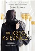 polish book : W KRĘGU KS... - JEAN SASSON