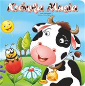 Krówka Mus... - Zofia Kaliska -  foreign books in polish