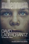 Co nas nie... - David Lagercrantz - Ksiegarnia w UK
