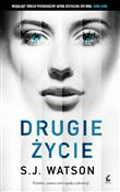 Drugie życ... - SJ Watson -  foreign books in polish