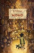 Momo - Michael Ende -  Polish Bookstore