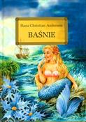 Baśnie - Hans Christian Andersen -  books in polish
