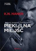 Piekielna ... - K.N. Haner -  books from Poland
