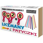 Liczmany i... -  foreign books in polish