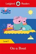Peppa Pig:... -  foreign books in polish