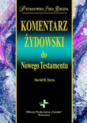 Komentarz ... - David H. Stern -  Polish Bookstore
