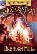 Smocza Str... - Brandon Mull -  Polish Bookstore