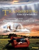 Transerfin... - Vadim Zeland -  books from Poland