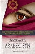 Arabski sy... - Tanya Valko -  books in polish