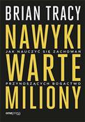 polish book : Nawyki war... - Brian Tracy