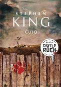 Cujo - Stephen King -  foreign books in polish