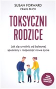 polish book : Toksyczni ... - Susan Forward