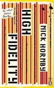 High Fidel... - Nick Hornby -  books from Poland