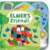 Elmer's Fr... - David McKee -  foreign books in polish