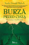Burza prze... - Neale Donald Walsch -  foreign books in polish