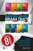 Biblioteka... - Brian Tracy -  books in polish