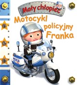 Motocykl p... - Emilie Beaumont, Nathalie Belineau -  foreign books in polish