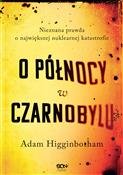 O północy ... - Adam Higginbotham -  foreign books in polish