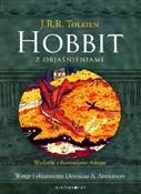 Hobbit z o... - J.R.R. Tolkien -  books from Poland