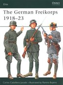 The German... - Carlos Caballero Jurado -  books from Poland