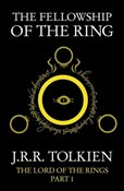 The Fellow... - J.R.R. Tolkien -  books in polish