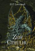 polish book : Zew Cthulh... - Howard Phillips Lovecraft