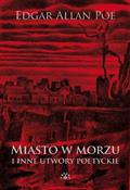 Miasto w m... - Edgar Allan Poe -  foreign books in polish