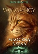 polish book : Mroczna rz... - Erin Hunter